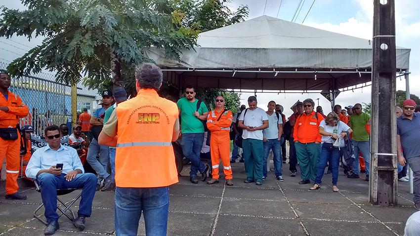Belém receberá plenária sobre saídas para o PPSP