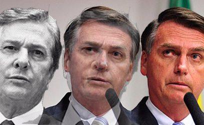 BOLSONARO E GUEDES QUEREM DESTRUIR A PETROBRAS
