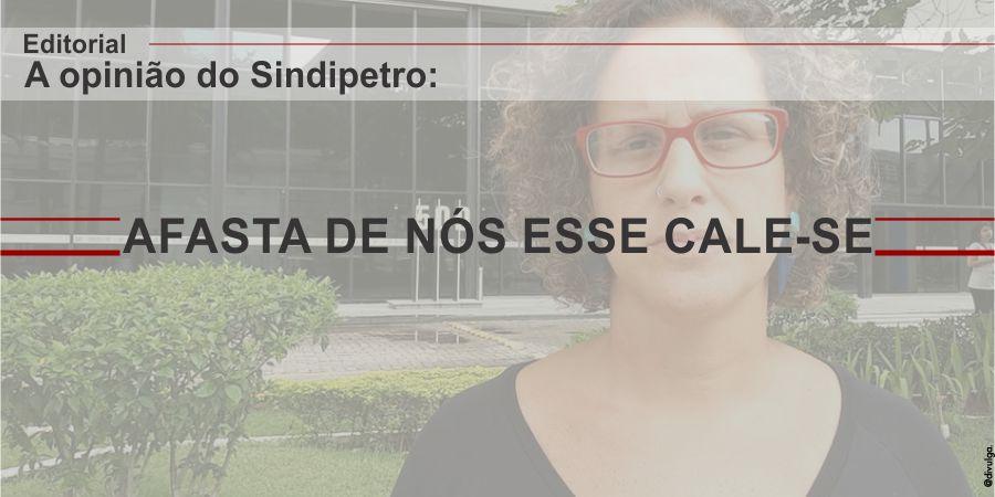 AFASTA DE NÓS ESSE CALE-SE