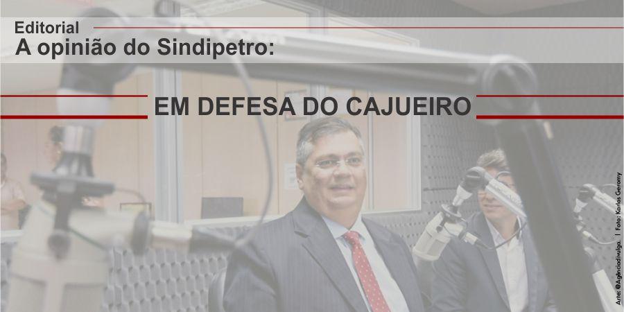 EM DEFESA DO CAJUEIRO
