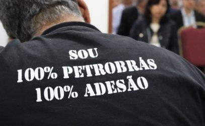 SEMINÁRIO DA FNP DEBATE ESTRATÉGIAS PARA A GREVE