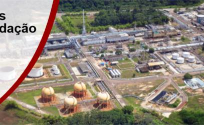 Reservas naturais, estrutura industrial e soberania nacional estão em jogo com a venda da Província de Urucu (AM)