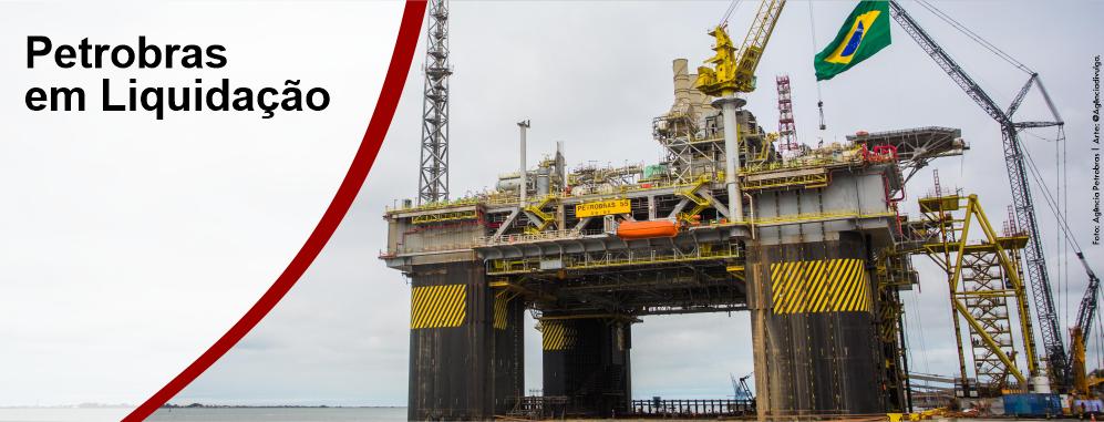 Petrobras pública: não à privatização de uma das empresa mais lucrativas do Brasil