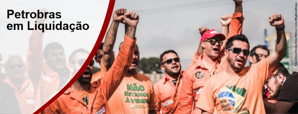 Tentativa de privatização de Urucu visa precarização da vida de trabalhadores/as e suas famílias