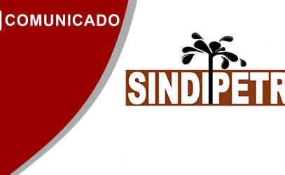 SEDES DO SINDIPETRO SEM EXPEDIENTE PARA PREVENIR COVID-19 (CORONA VÍRUS)